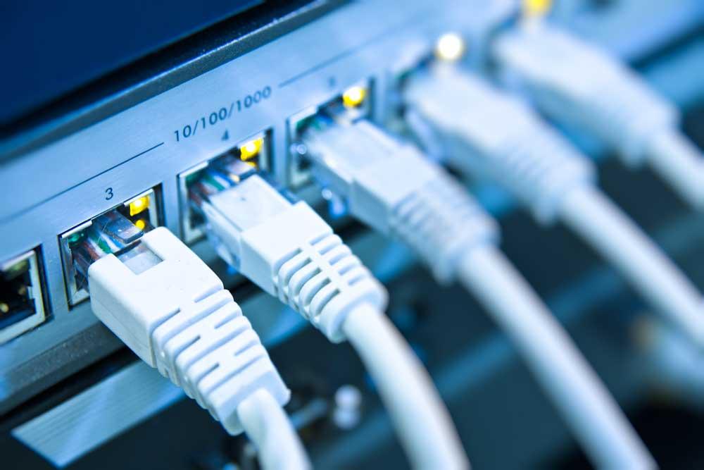 Data & Phone Cabling